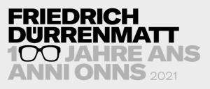 Centenario Friedrich Dürrenmatt