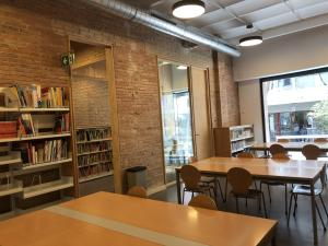 Sobre la biblioteca